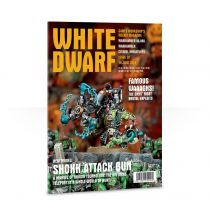 White Dwarf Weekly 20