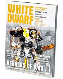 White Dwarf Weekly 5