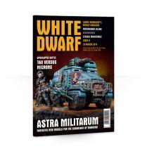White Dwarf Weekly 9
