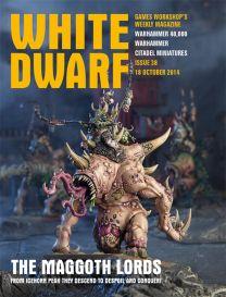 White Dwarf Weekly 38