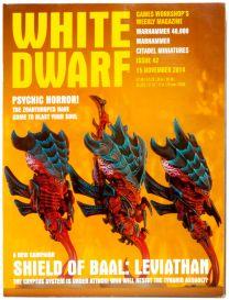 White Dwarf Weekly 42