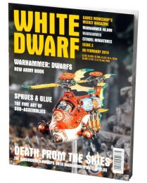 White Dwarf Weekly 2