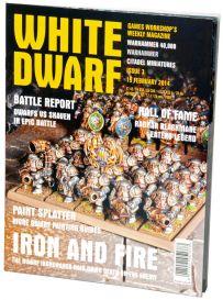White Dwarf Weekly 3