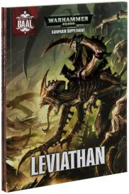 Shield Of Baal: Leviathan 7th edition (Hardback)