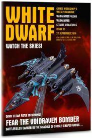 White Dwarf Weekly 35