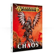 Grand Alliance Chaos (Softback)