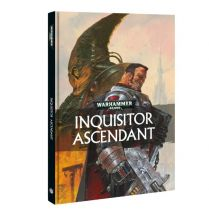 Inquisitor Ascendant Graphic Novel