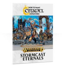 How to Paint: Stormcast Eternals