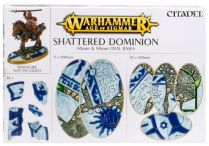 Aos: Shattered Dominion: 60&90mm Oval Bases