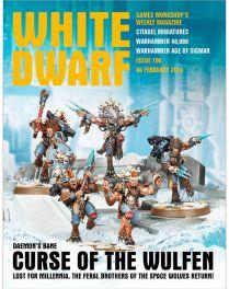 White Dwarf Weekly 106