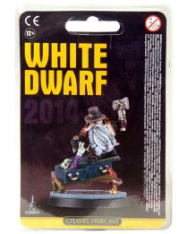 White Dwarf (miniature)