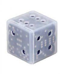 Dice Cube - Синие