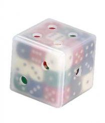 Dice Cube - Смесь