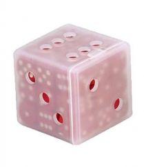 Dice Cube - Красные