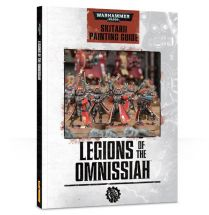 Skitarii Painting Guide: Legions Of The Omnissiah