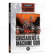 Skitarii Painting Guide: Crusaders Of The Machine God