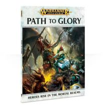 Age of Sigmar: Path to Glory (Softback)