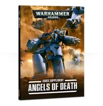 Codex Supplement: Angels of Death 7th edition