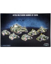Astra Militarum Hammer Of Cadia