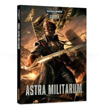 Codex: Astra Militarum 7th edition (softback)