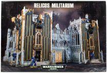 Relicos Militarum