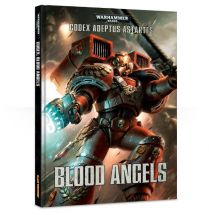 Codex: Blood Angels 7th edition (Softback)