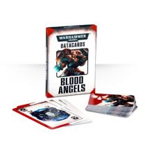 Datacards: Blood Angels 7th edition