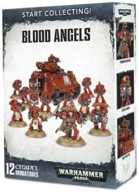Start Collecting! Blood Angels (2016)
