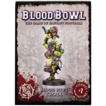 Blood Bowl: Blood Bowl Troll