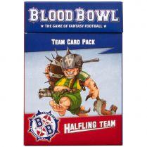Blood Bowl: Halfling Team Card Pack