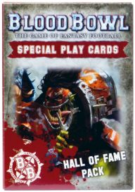Blood Bowl Cards: Hall of Fame