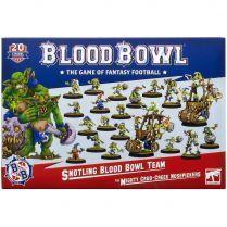 Blood Bowl: Snotling Team