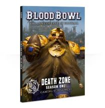 Blood Bowl: Death Zone: Season One!