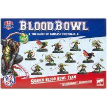 Blood Bowl: Skaven Team
