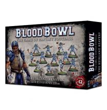 Reikland Reavers Blood Bowl Team