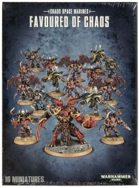 Favoured of Chaos