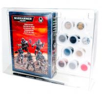 Chaos Cultist Activity Paint Set