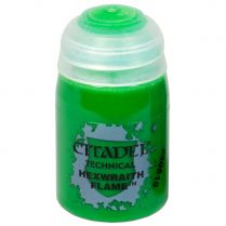 Краска Technical: Hexwraith Flame (24 ml)