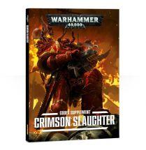 Codex Supplement: Crimson Slaughter
