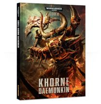 Codex: Khorne Daemonkin 7th edition