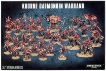 Khorne Daemonkin Warband