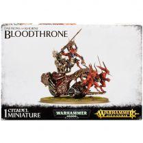 Daemons of Khorne Bloodthrone