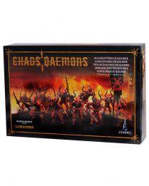 Daemons Bloodletters of Khorne