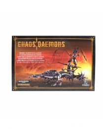 Daemons Seeker Chariot of Slaanesh