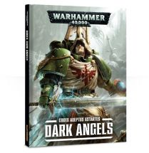 Codex: Dark Angels 7th edition (2015)