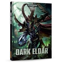 Codex: Dark Eldar (Softback)