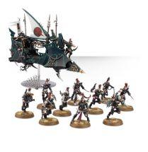 Dark Eldar Wych Cult Swiftshard