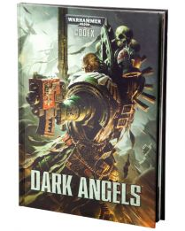 Codex: Dark Angels 6th edition
