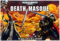Warhammer 40000: Death Masque