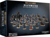 Deathwatch Battleforce: Watchblade Taskforce